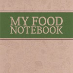 My Food Notebook helps picky eaters