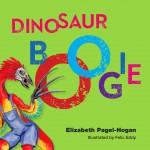 dinosaur boogie book