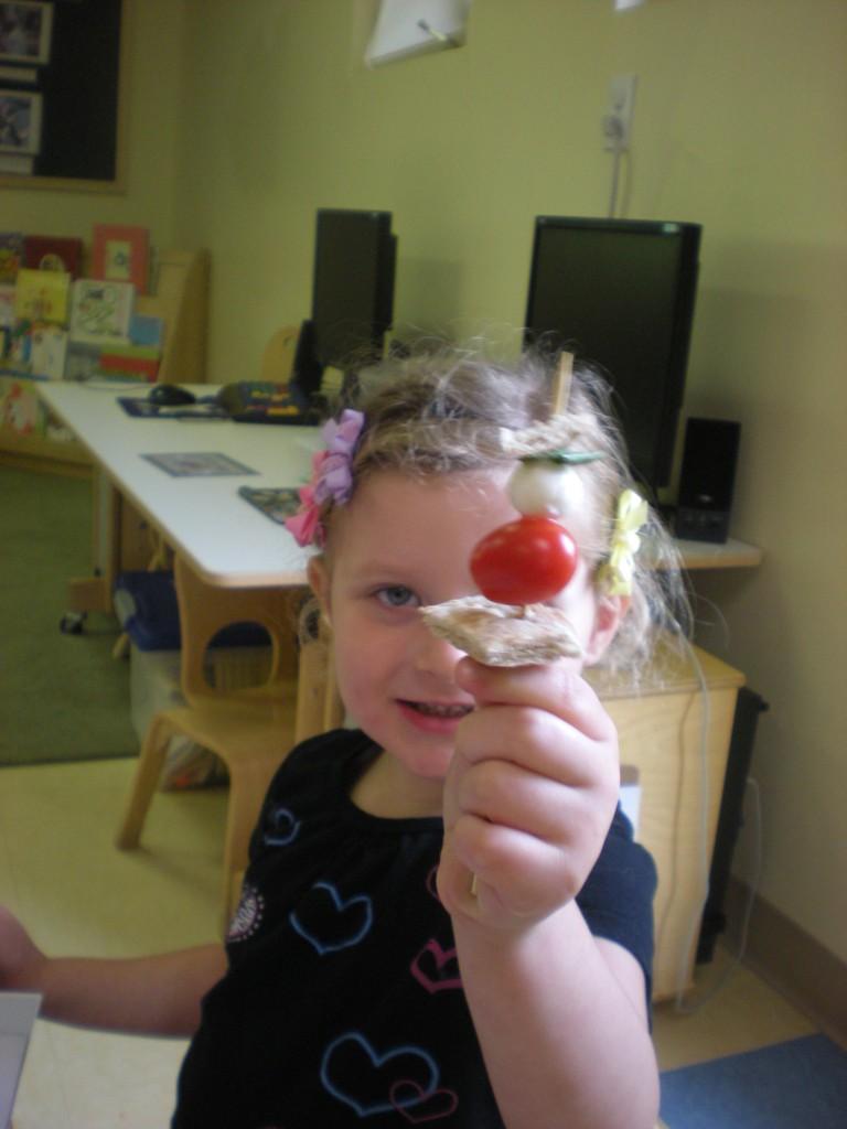 picky preschooler