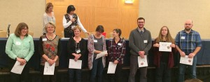 SCBWI Promising Writers!