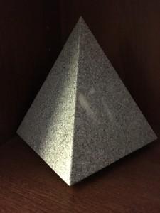 pyramid reader symbol bad writing or bad writing
