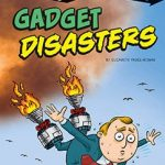 gadget disasters book cover