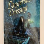 book cover dangerous crossing