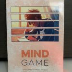 book cover mind game