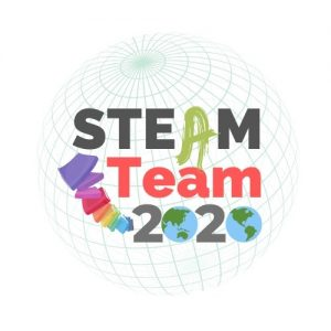 steam team 2020 logo
